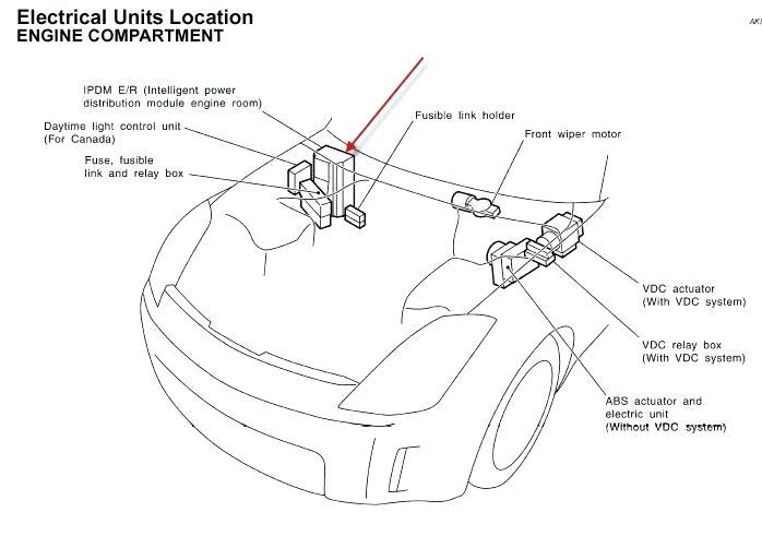 [NW_6974] 2005 Nissan Armada Fuse Diagram Wiring Diagram