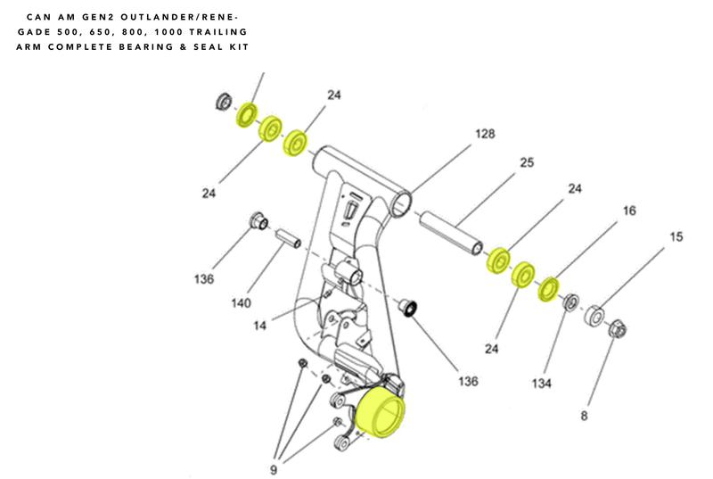 [AN_5680] Can Am Outlander Wiring Diagram On Can Am