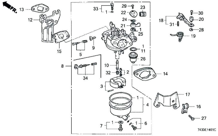 [YW_2277] Related Image With Honda Small Engine Carburetor