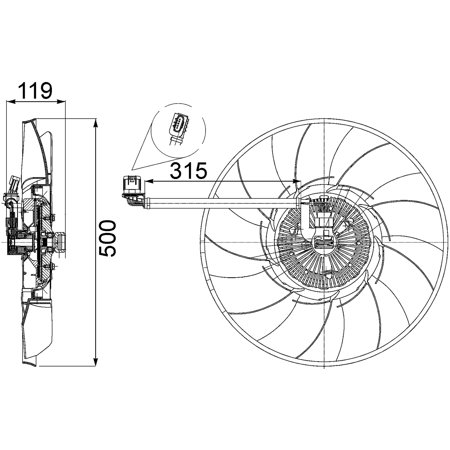 [YH_8178] Land Rover Engine Cooling Diagram Free Diagram