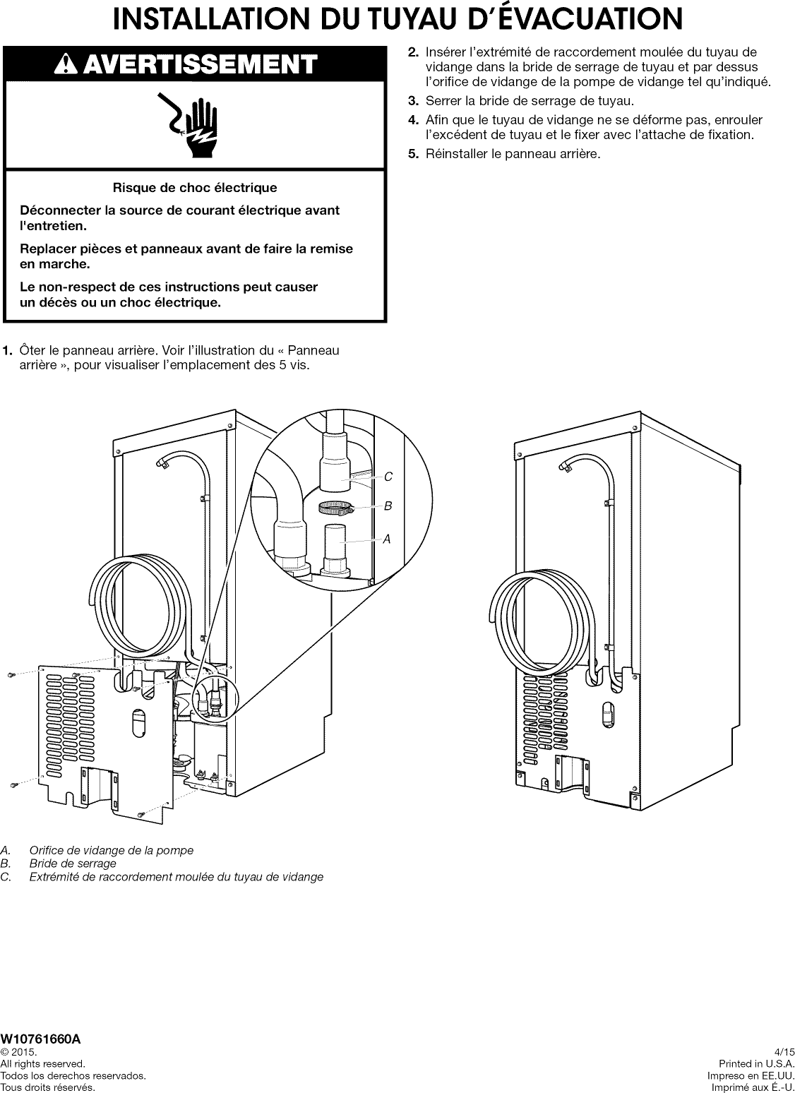 [HX_6983] Kitchenaid Ice Maker Schematic Wiring Diagram