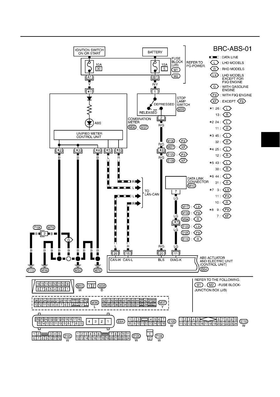 30+ Nissan Pulsar Wiring Diagram Radio