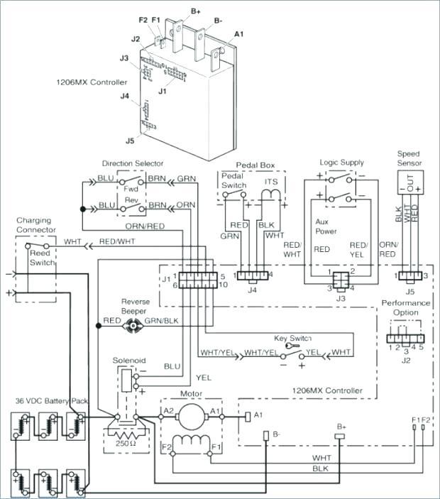 ws5317 wiring diagram as well ez go golf cart wiring