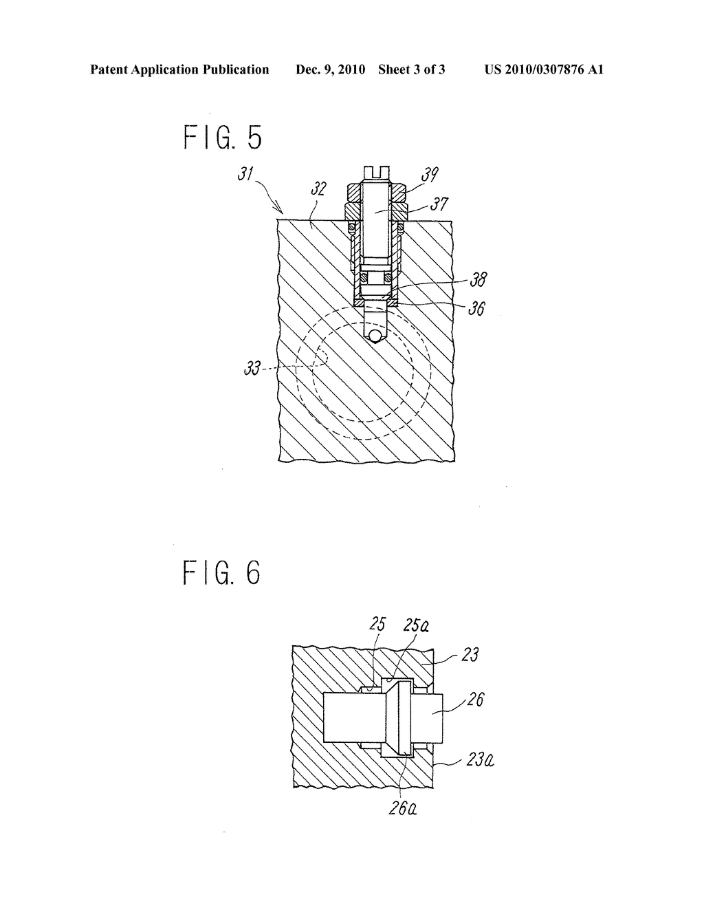 [SS_4782] Air Cylinder Schematic Free Diagram