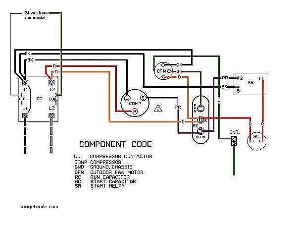 x13 motor wiring schematic  7 point wiring diagram  5pin