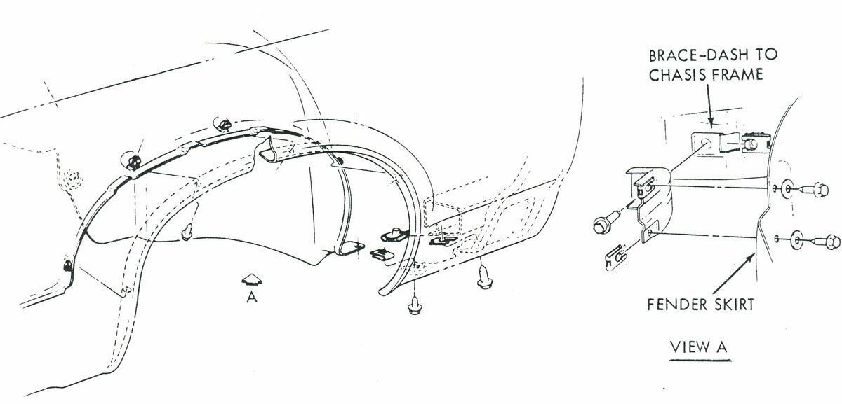 [RA_9583] 1964 Pontiac Gto Drawings Wiring Diagram