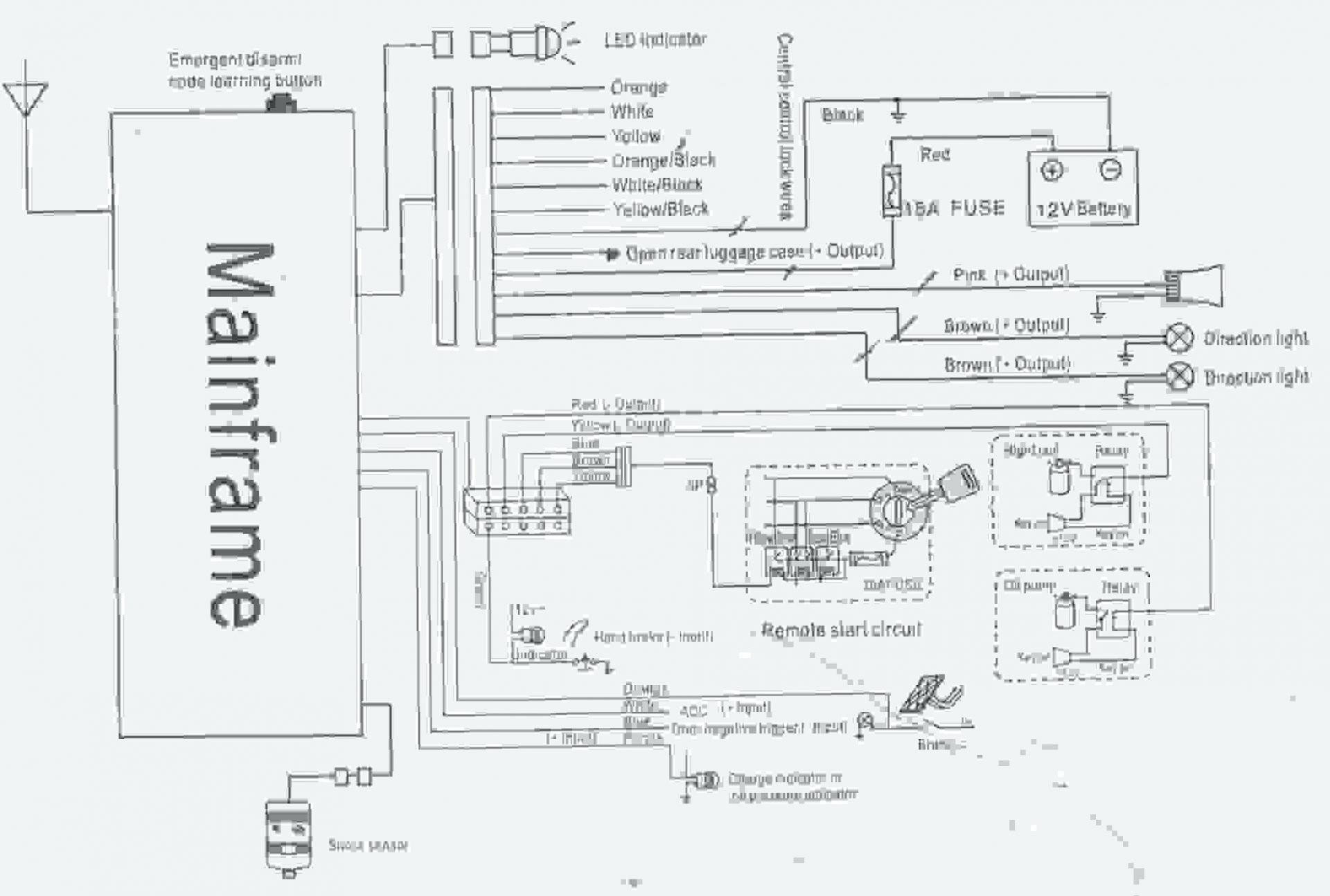 Viper 3105V Wiring Diagram For Your Needs