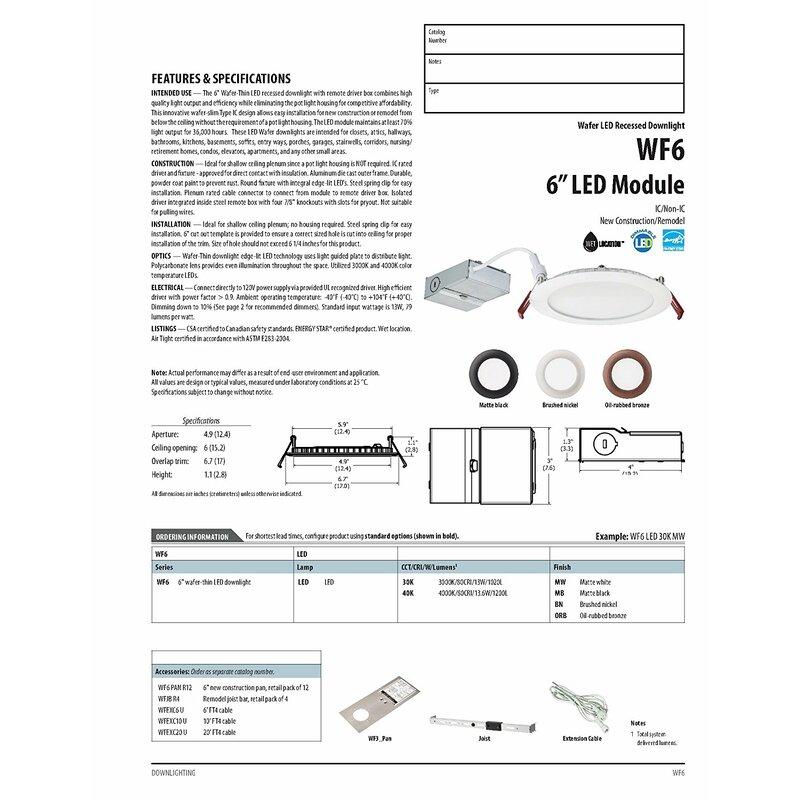 recessed lighting wiring diagram 9 10
