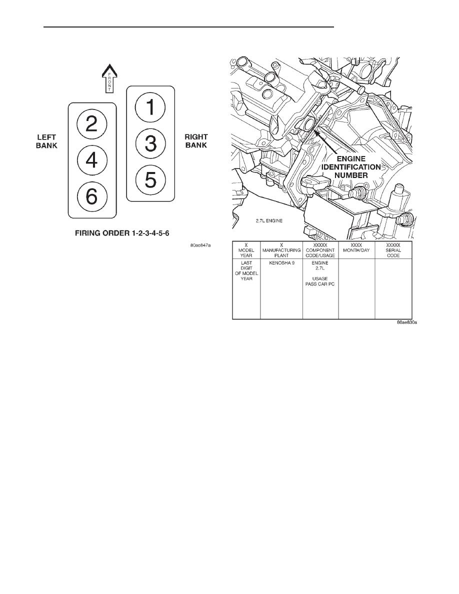 [GK_4649] Chrysler 2 4 Timing Chain Diagram On Chrysler 2