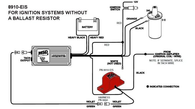 8910 eis msd tach adapter wiring diagram alfa romeo 166