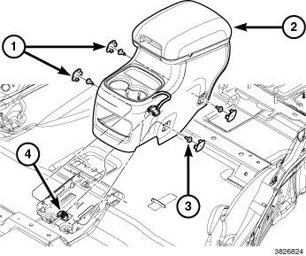 [OE_0683] Circle J Horse Trailer Wiring Diagram Download