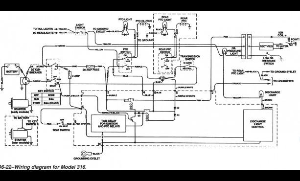 [DK_8686] John Deere Wiper Motor Wiring Diagram Wiring Diagram