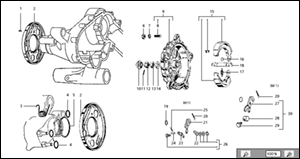 [YS_8647] Wiring Diagram Vespa P150S Free Diagram