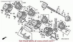 [EW_4533] Honda Nc23 Wiring Diagram Free Diagram