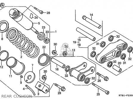 [ML_1628] Honda Nc23 Wiring Diagram Download Diagram