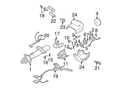 [DN_4286] Chevy Silverado Steering Diagram Free Diagram