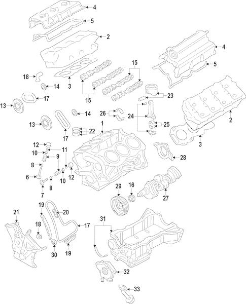 2009 Lincoln Mk Headlight Fuse Location