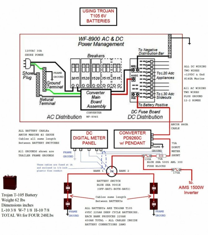 ho5791 rv battery disconnect switch wiring diagram rv