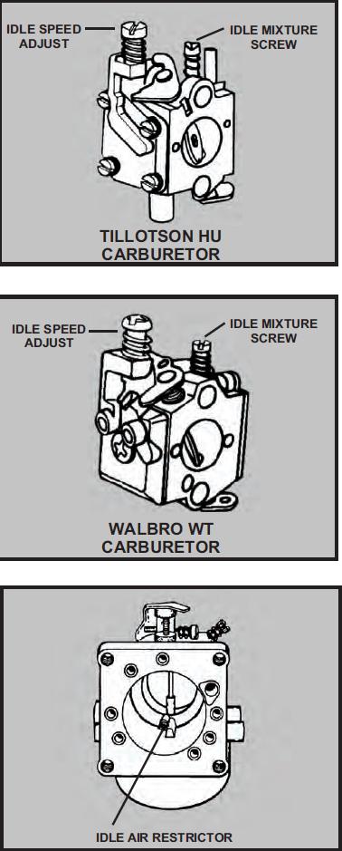 [ME_4448] With Walbro Wt Carburetor Diagrams On 49Cc 2