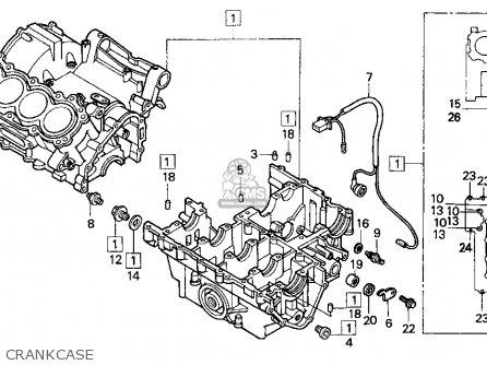 1998 Honda Cbr 900 Rr Fireblade Wiring Diagram