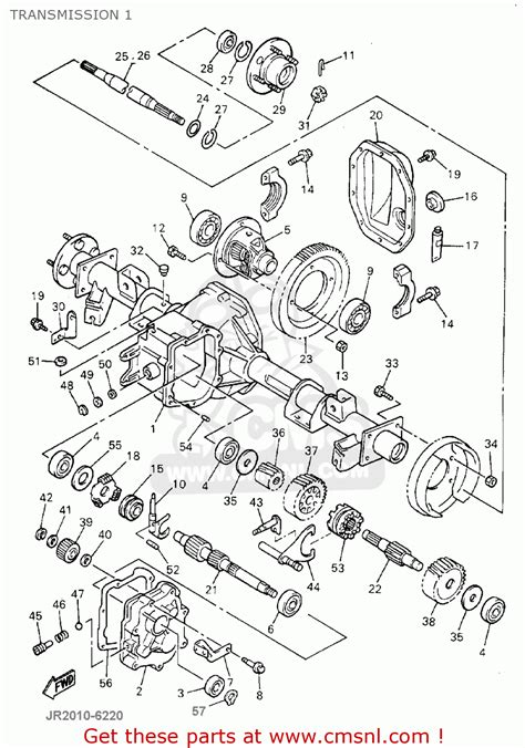 [NL_8271] Yamaha G16A Engine Diagram Free Diagram