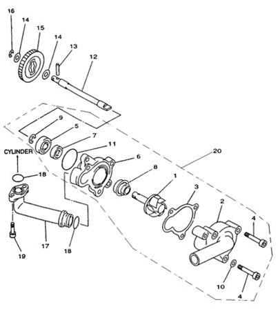 [HY_1854] Linhai 260 Wiring Diagram Free Diagram