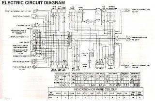 [VS_5412] Yamaha Moped Wiring Diagram Download Diagram