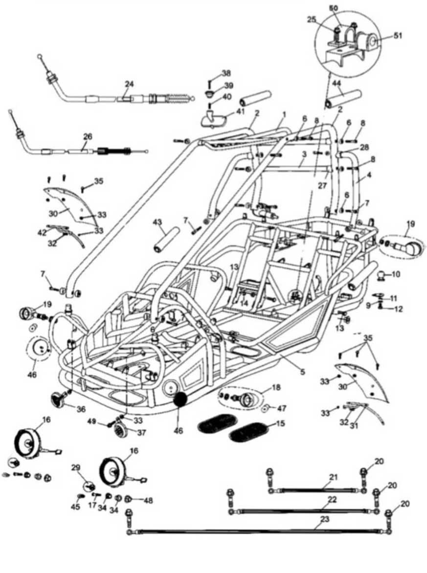 [WX_4483] Deer Feeder Wiring Diagram Schematic Wiring
