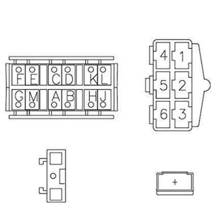 [KV_6474] Tractor Radio Wiring Harness Free Diagram