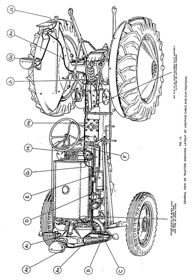 [HD_7450] Ferguson Ted 20 Wiring Diagram Wiring Diagram