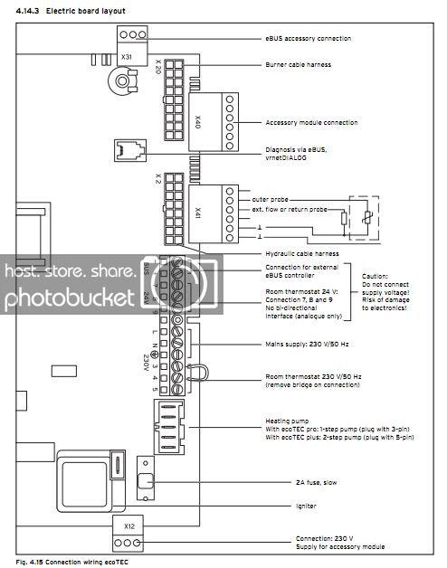 [MA_9164] Vaillant Wiring Diagram Boiler Free Diagram