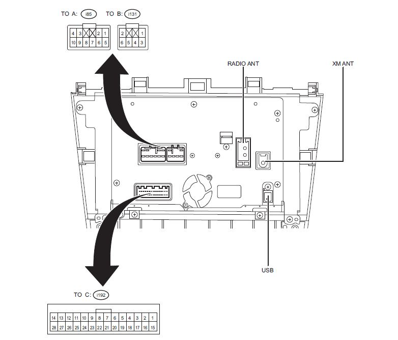 [DIAGRAM] 06 Wrx Headlight Wiring Diagram FULL Version HD