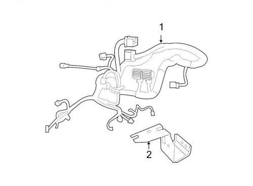 [EY_8251] Chrysler Engine Wiring Harness Schematic Wiring