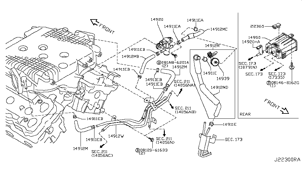 Nissan 350Z Engine Diagram / 350z Engine Fuse Box Diagram