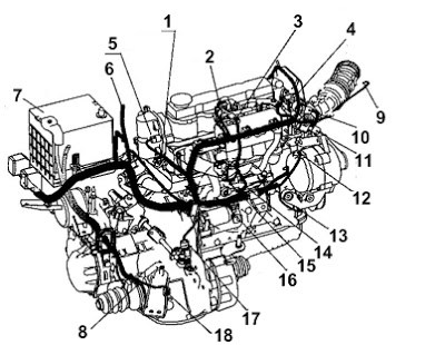 [BE_7556] Chevrolet Aveo Engine Diagram Download Diagram