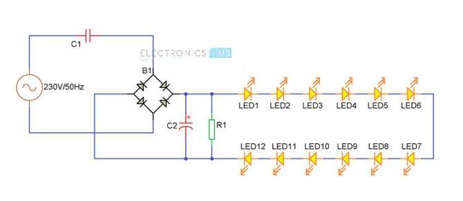 hn5988 wiring diagram for a led light download diagram