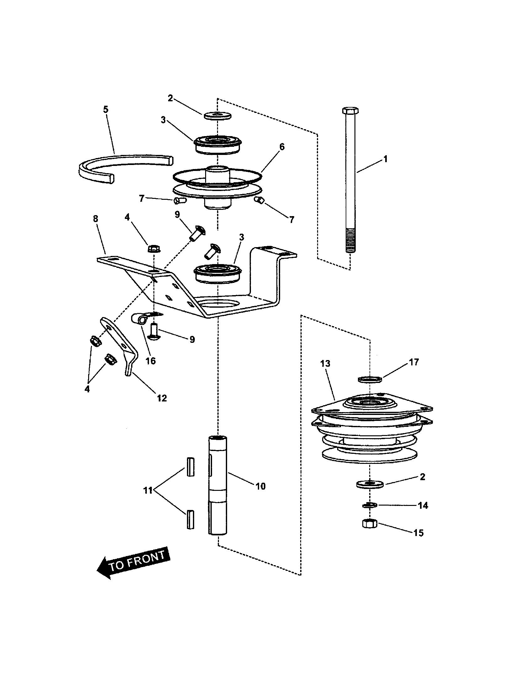 [HH_9311] Diagram Parts List For Model 502255751