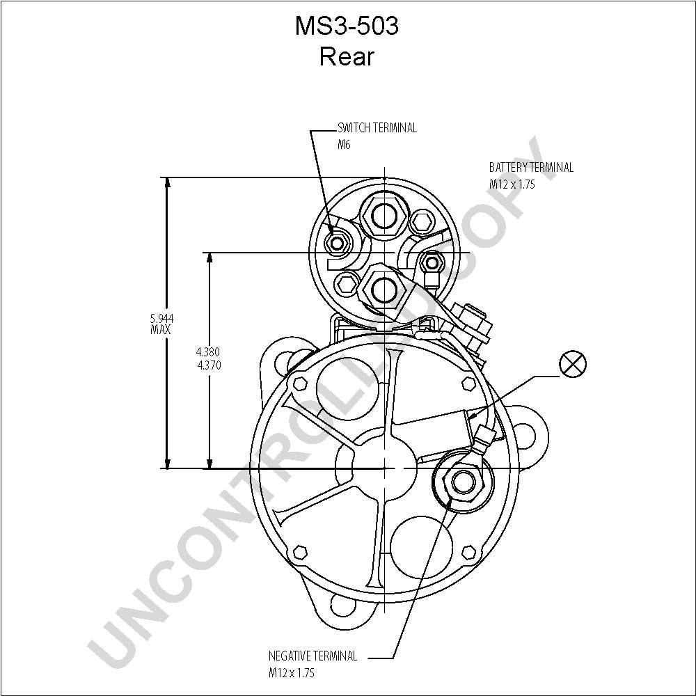 [MR_7585] 1997 Peterbilt Wiring Diagram Schematic Wiring