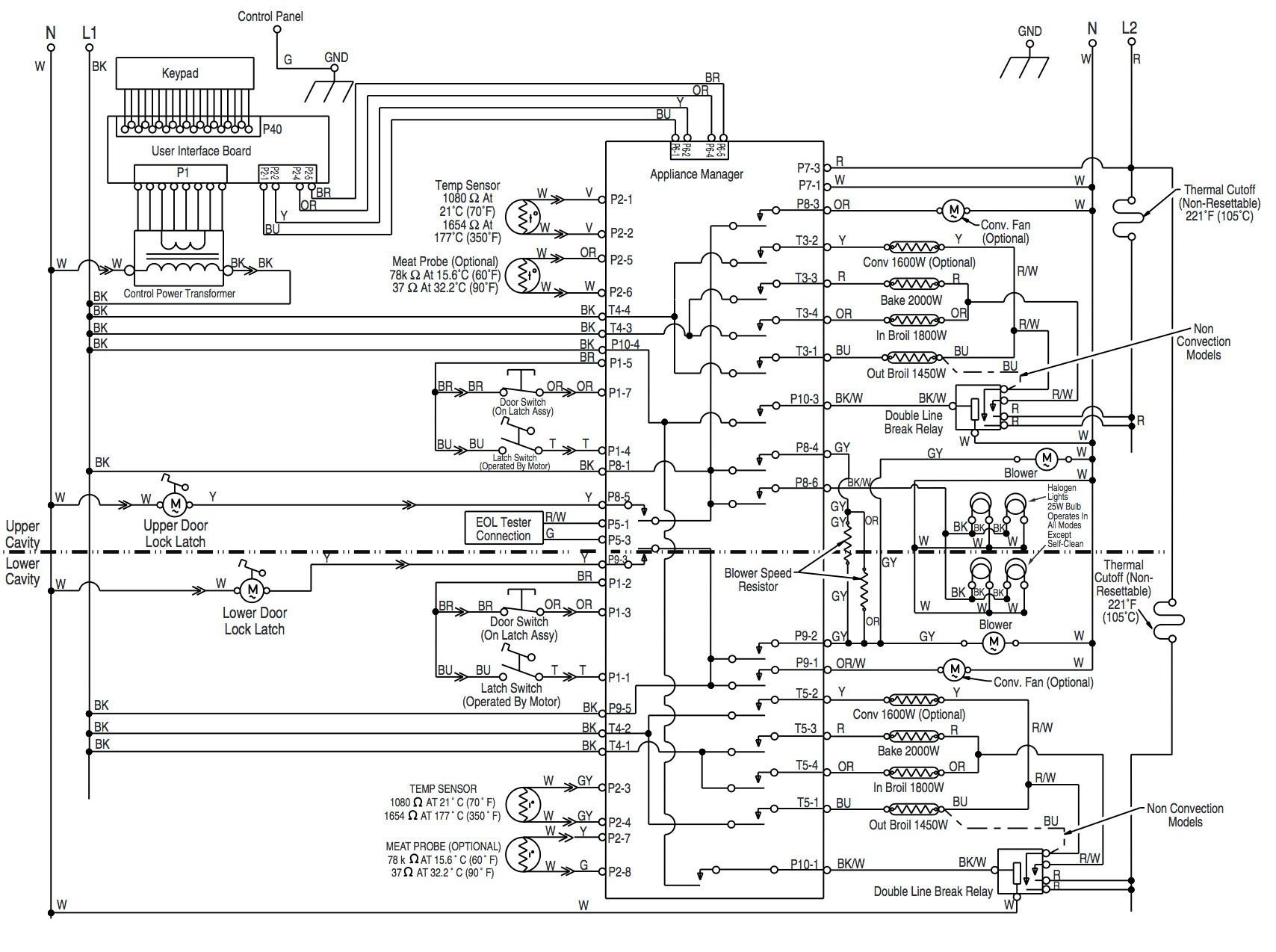 [HX_6983] Kitchenaid Ice Maker Schematic Wiring Diagram