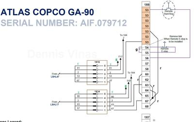 [NS_5208] Atlas Copco Wiring Schematic Wiring Diagram