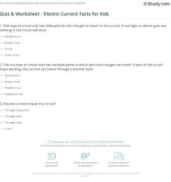 GH_9384 Kids Worksheets Circuits Worksheet Circuits Worksheet Interactive  Schematic Wiring [ 1177 x 1140 Pixel ]