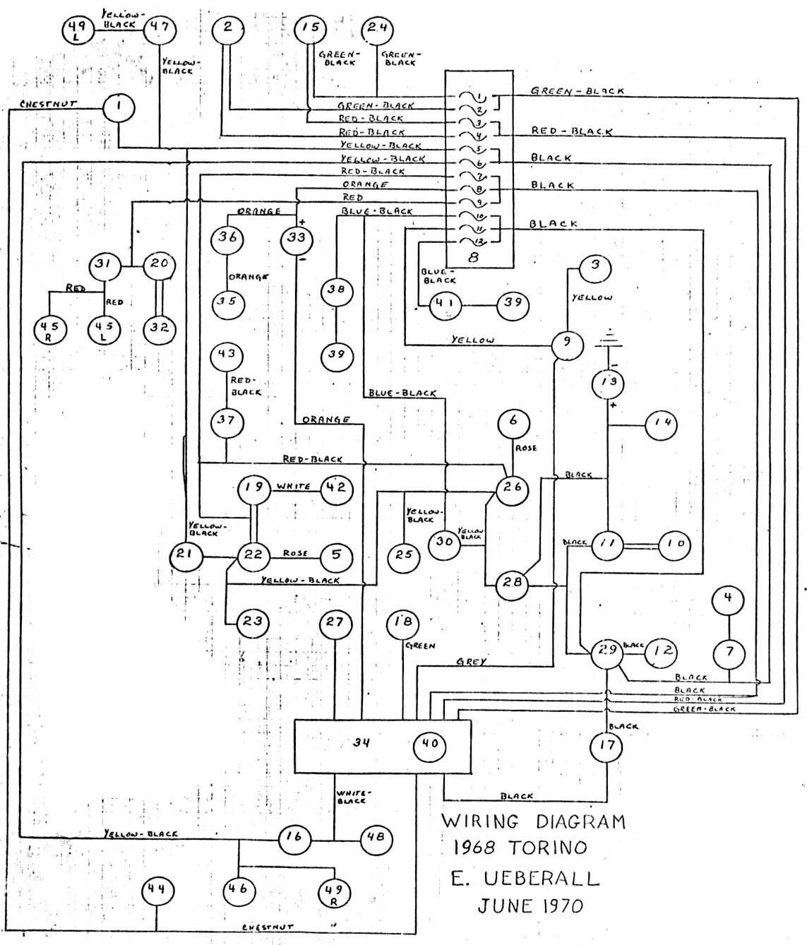 Lg Sensor Wiring Diagram On 70 Chevelle Wiper Motor