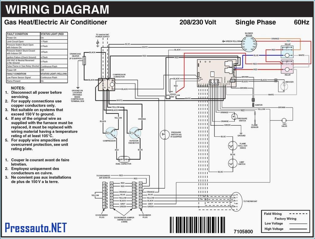 [Download 33+] Janitrol Ac Wiring Diagram
