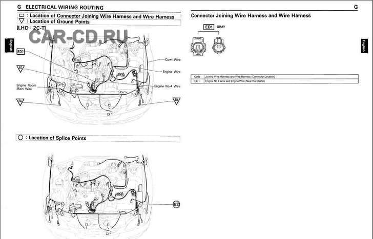 [YY_5667] Case 1845C Alternator Wiring Wiring Diagram