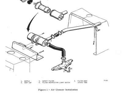 [YY_5667] Case 1845C Alternator Wiring Wiring Diagram