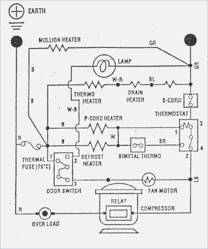 wiring diagram of whirlpool refrigerator  2001 dodge dakota