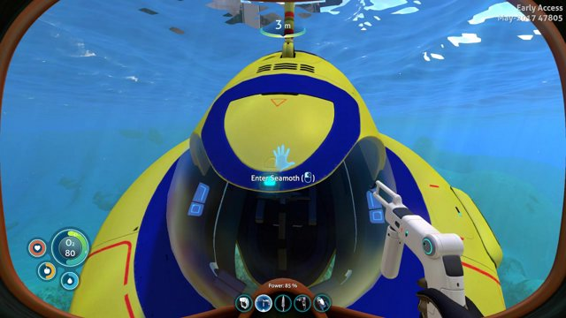 subnautica crash fish can