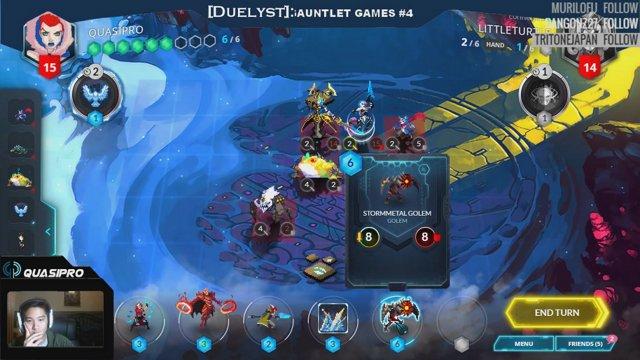 duelyst gauntlet games 4