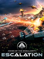Ashes of the Singularity review   PC Gamer
