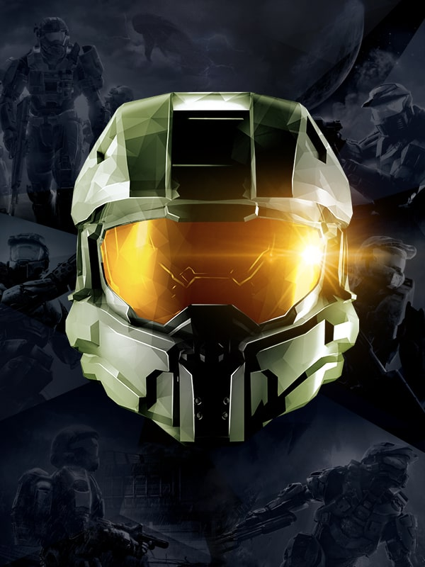 Halo 5 Master Chief Helmet : master, chief, helmet, Halo:, Master, Chief, Collection, Twitch
